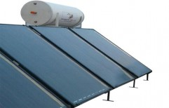 Flat Plate Solar Water Heaters by Mehar Solar Technology Private Limited
