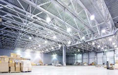 Industrial Electrical Construction Services by Sly Enterprises