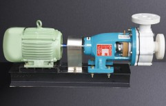 Industrial Mono Block Pumps by Minimax Pumps Private Limited