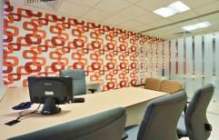 Interior Commercial Projects by KK Enterprises