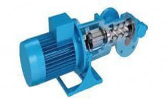 Oil Screw Pumps by UT Pumps & Systems Private Limited
