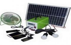 Solar Home Light System by Solar Solution