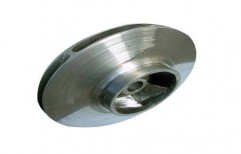 Submersible Impeller by Raj Industries