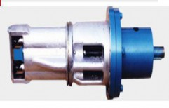 Triple Screw Pumps by UT Pumps & Systems Private Limited