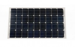 50 WP Solar PV Modules by Mehar Solar Technology Private Limited