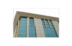 Aluminum Composite Panel by Arun Allumium Window & Glass Works