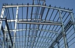 Conventional Steel Structures by Amkay Engineering
