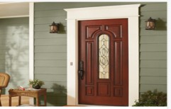 Exterior Doors by m b sk arun associate
