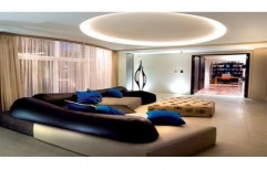 Home Interior Decoration Service by Hemant Interiors (A Unit Of Hemant UPVC Doors & Windows)