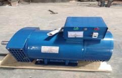 Kirloskar Alternator by J K Engineers & Traders