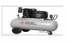 RCP Range Compressors by National Enterprises