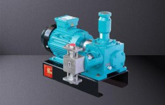 Reciprocating Metering Pump by Minimax Pumps Private Limited