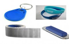 RFID Tags by Sly Enterprises