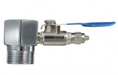 RO Inlet Valve by Sly Enterprises