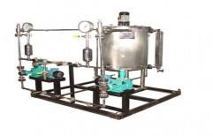 Skid Mounted Chemical Dosing Pumps by Minimax Pumps Private Limited