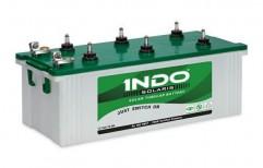 Solar Battery 100 AH by Solar Solution