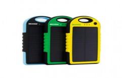 Solar Mobile Charger by Epsilon Automation & Solar Power