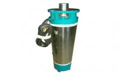 Submersible Pump by Raj Industries