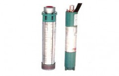 Texmo 4 Shell Type Borewell Submersibles Pump by R. K. Enterprises