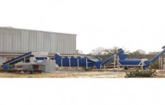 Washing Line Unit by UT Pumps & Systems Private Limited