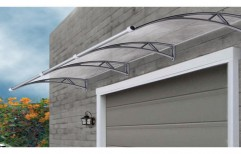 Window Canopies by Creative Interiors And Roofings
