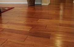 Wooden Flooring by A Square Associates