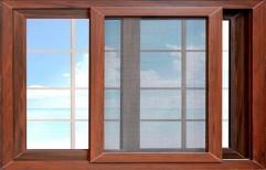Aluminium Sliding Window by Araham Aluminum