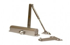 Aluminum Door Closer by Team Work Glass Solutions Private Limited