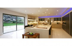 Designer Glass Works by Globus Infratech