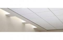 False Ceiling by J. B. N. Glass & Aluminium