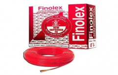 Finolex Electric Wire by J K Engineers & Traders