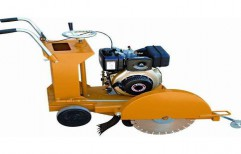 Floor Cutting by Sanas Engineering Services