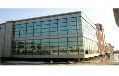 Glass Glazing Services by J. B. N. Glass & Aluminium
