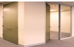 Gypsum Board Partition Works by Sly Enterprises