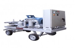 High Pressure Pumps by UT Pumps & Systems Private Limited