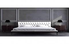 Modern Bedroom Interior Decoration Service by KK Enterprises