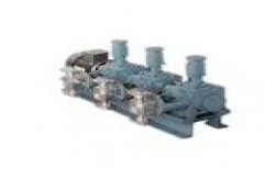 Multiple Head Metering Pumps by Minimax Pumps Private Limited