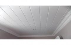 PVC False Ceilings by J. B. N. Glass & Aluminium