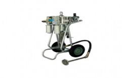 Rhino Heavy Duty Airless Spray Painting Equipment by National Enterprises