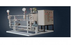 Skid Mounted Dosing System by Minimax Pumps Private Limited