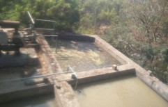 Sludge Tank Cleaning Services by Sanas Engineering Services