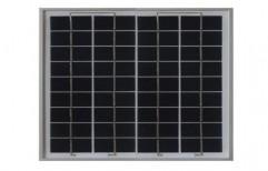 Solar Panel 3W by Urja Saur Electronics