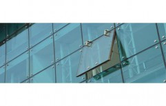 Spider Glass Glazing by India Glass