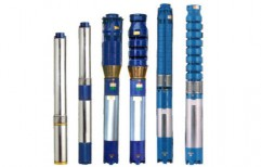 Submersible Pump by Sanas Engineering Services
