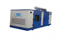 Acoustic Generator by J K Engineers & Traders