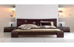 Bedroom Interior Decoration Service by KK Enterprises