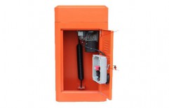 Boom Barrier Control Panel by Sly Enterprises