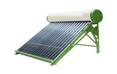 Coloured Solar Water Heater by HPS Hydro Consultants Private Limited