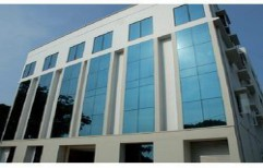 Commercial Glazing by A Square Associates