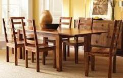 Dinning Table Set by Ajariya Associates
